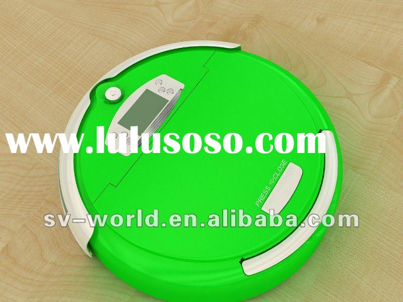 robotic vacuum cleaner xr210,auto vacuum cleaner,self-charge