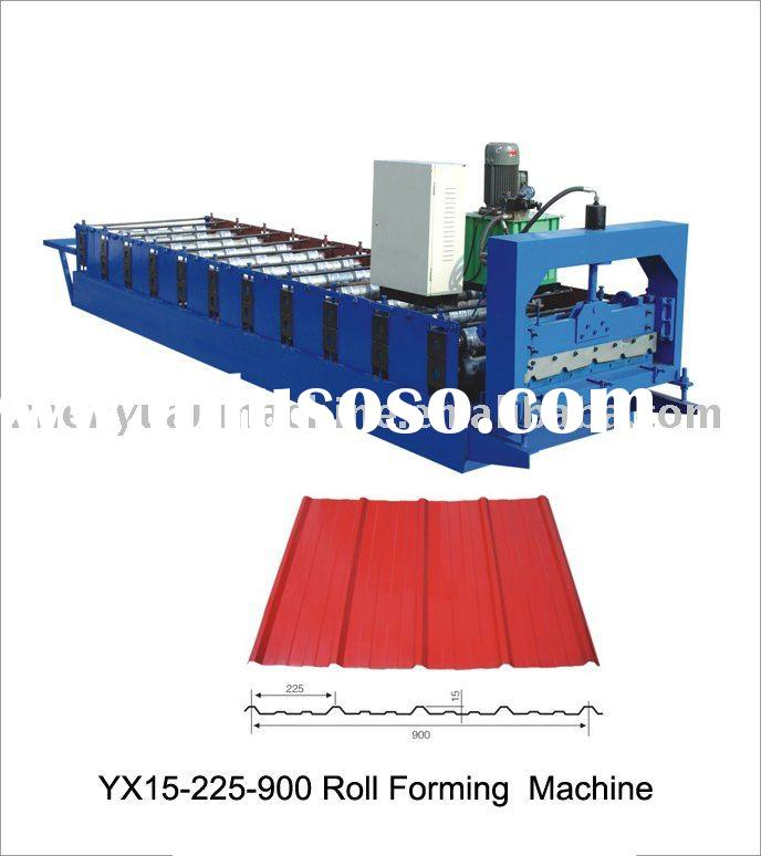 roll forming machinery,wall panel forming equipment,metal sheet roller machines