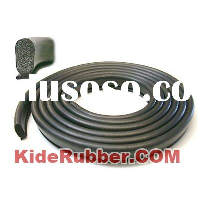 rubber sealing strip/seal strips/door seals/dust seals