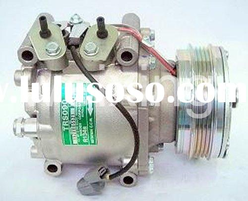 honda air conditioning compressor honda air conditioning sanden air conditioning compressor trs090 for honda civic