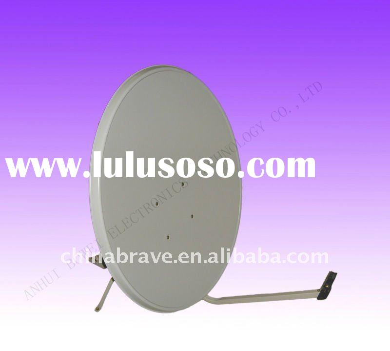 satellite dish antenna and accessories 0.6 m