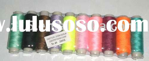 sewing twine,sewing threads,spun polyester sewing thread