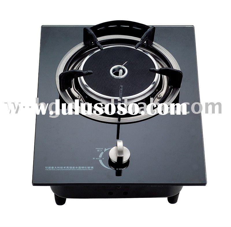 Stove Top Burner Single Gas Stove Burner