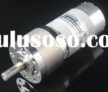 small electric motor high torque low speed