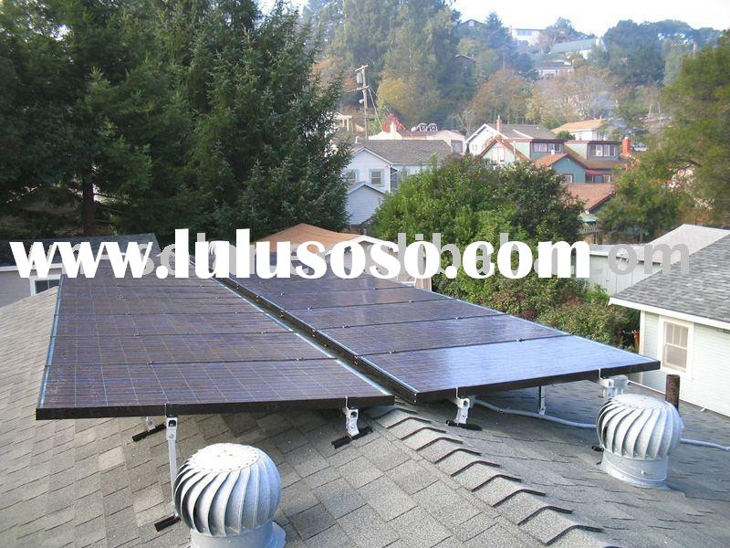 solar panel /pv module/5000W Home Solar Power System