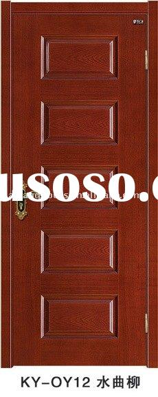 solid wood veneer doors, hollow core doors, solid wooden doors,interior wooden doors