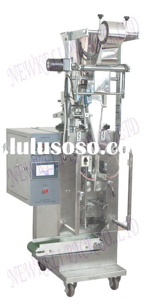 soup mix packing machine