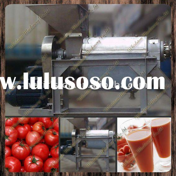 stainless steel industrial fruit juice extractor /0086-15038021235