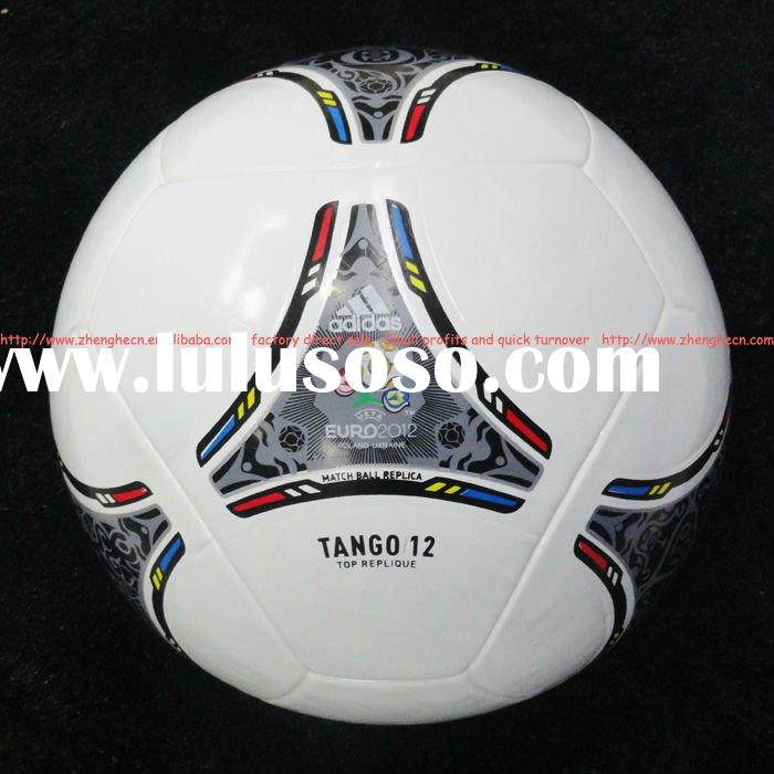 stocking lot 2012 EURO football soccer official ball