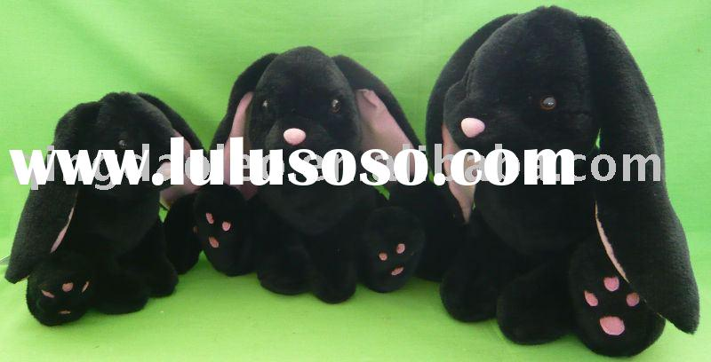 stuffed rabbit toy/plush rabbit/stuffed plush toy/plush toys