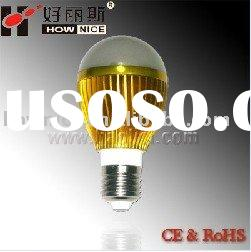 super bright LED bulb light 11W