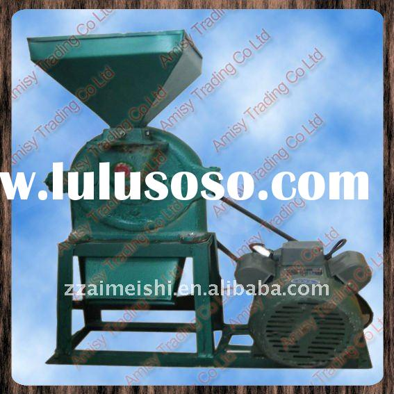 super powerful chemical grain /corn grinder for sale