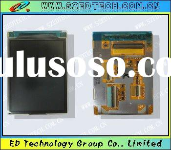 superior Mobile Phone accessories LCD screen for samsung D800
