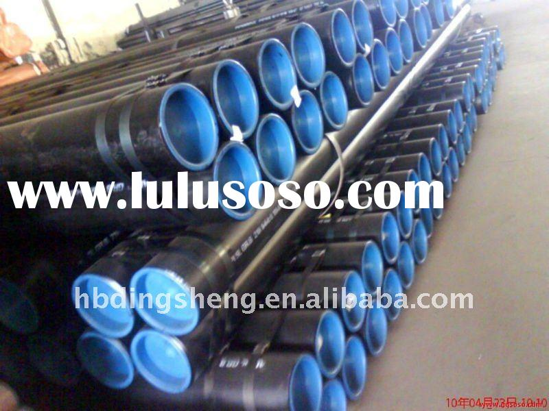 supply 28 inch seamless carbon steel pipe (factory)