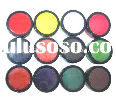 Professional face paint supplies professional face paint for Face paints supplies