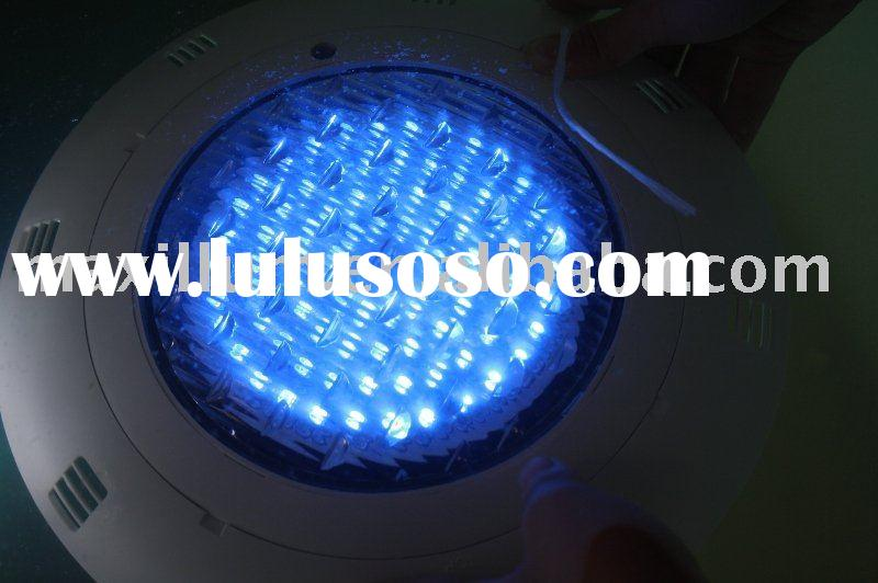 swimming pool led color changing lights