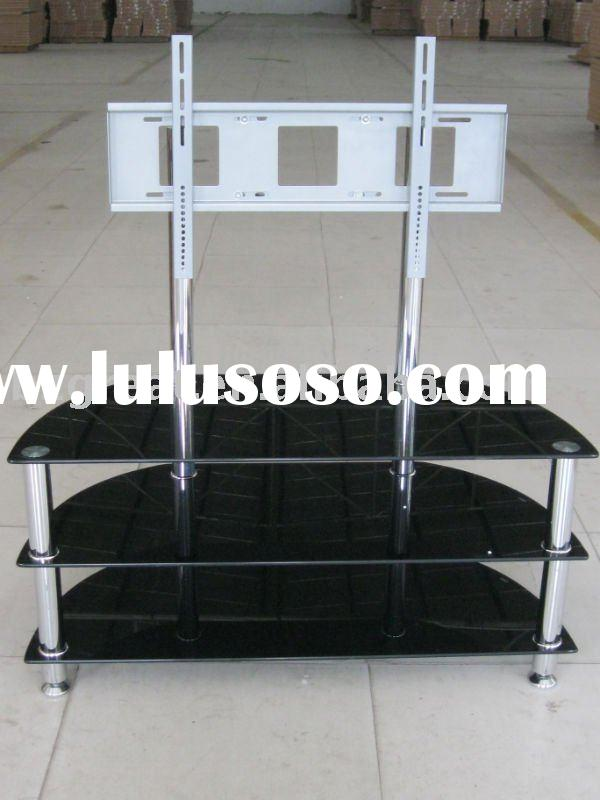 swivel plasma lcd tv stand with mount
