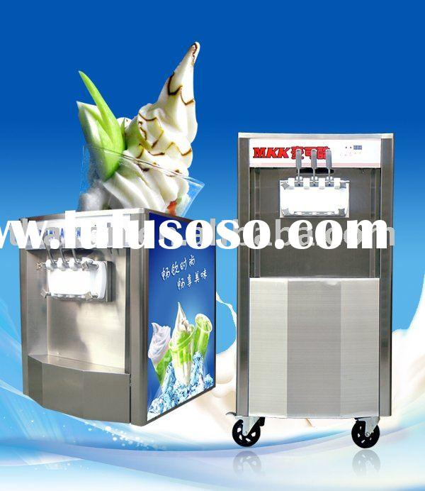 thakon ice cream machine /thakon yogurt ice cream maker
