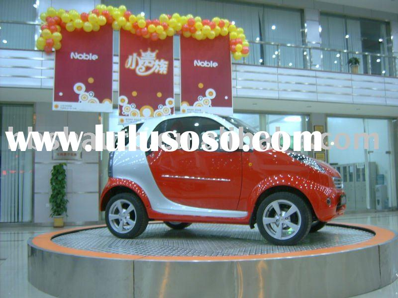 the cheapest ac motor electric vehicle
