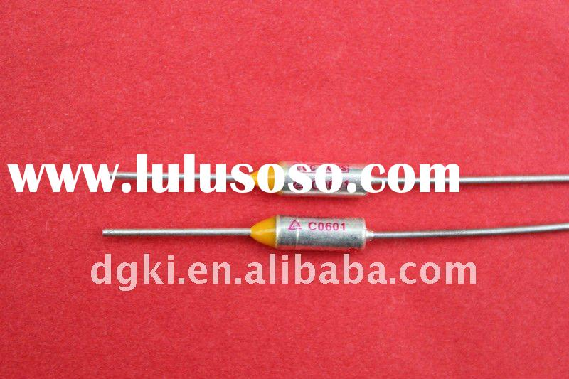 thermal fuse 250V 10A15A