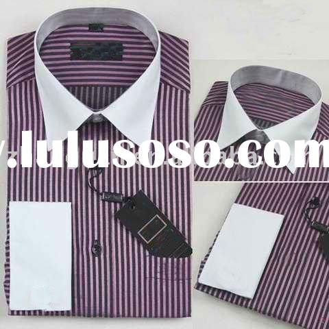 top high quality men's dress shirts