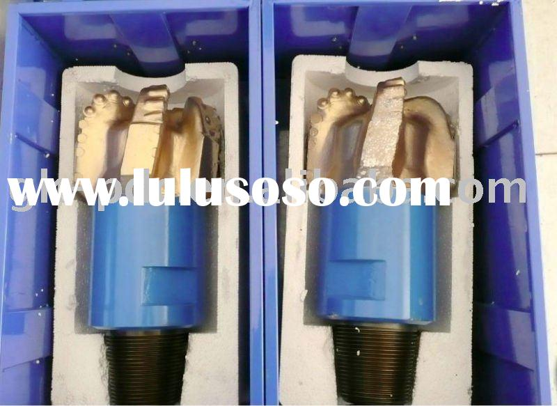tungsten carbide drill bit/oil field PDC bits