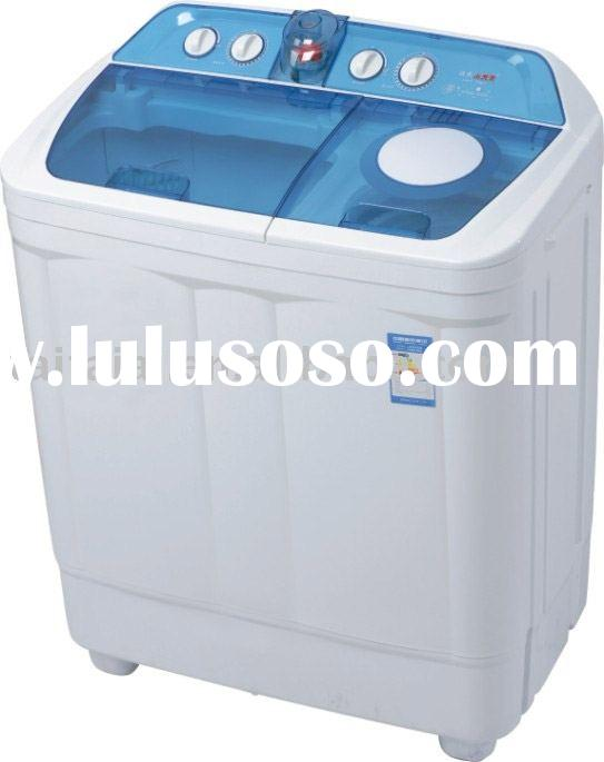 twin-tub washing machines