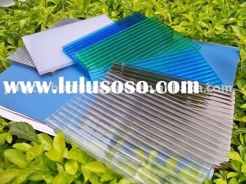 twin wall polycarbonate sheet double wall polycarbonate sheet twin wall polycarbonate panel