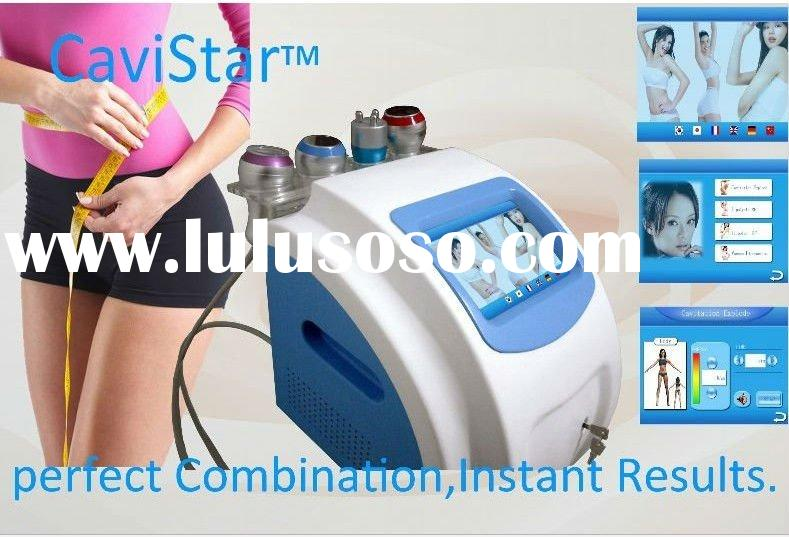 ultra cavitation equipment for cellulite reduction and weight loss PZ-803