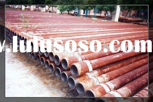 used Ameican drill pipe in big stock