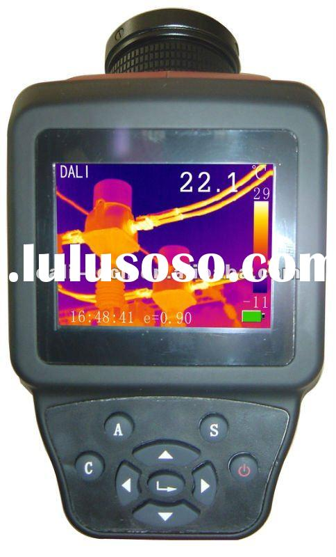used thermal camera T2