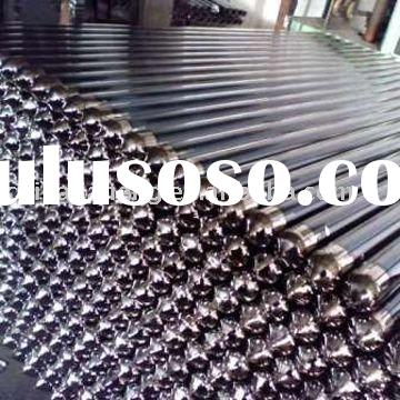 vacuum tube solar water heater parts