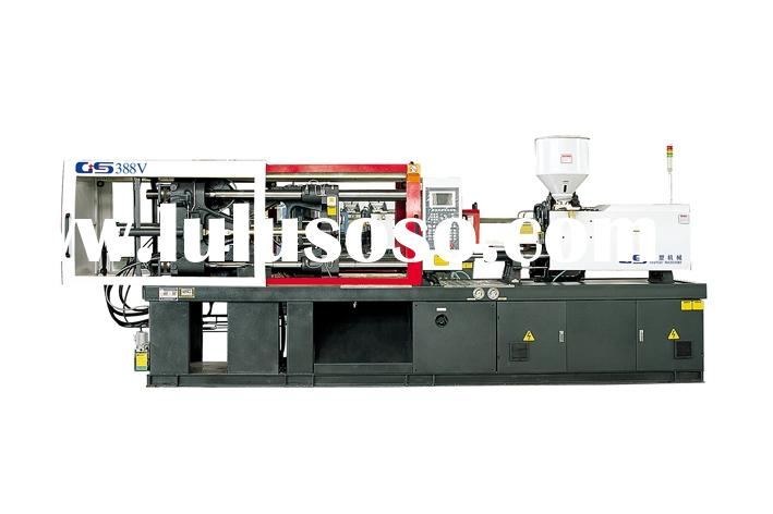 variable pump Plastic Injection Machine