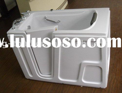 Walk In Tubs For Two Persons Home Design Idea