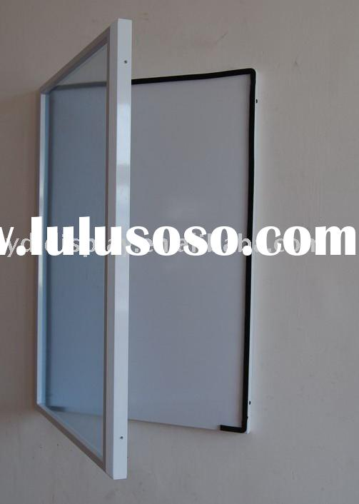 wall mounted poster frame wall mounted poster frame manufacturers