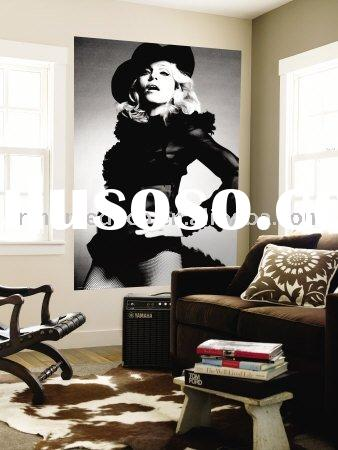 wall poster printing ,giclee canvas art