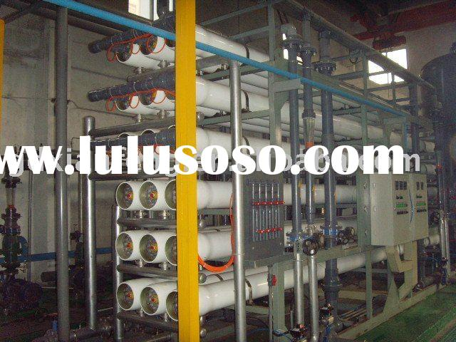 water treatment RO system