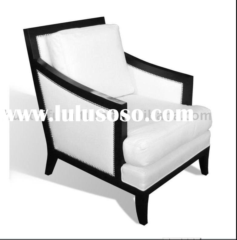 White dining chair white dining chair manufacturers in for White wood upholstered dining chairs