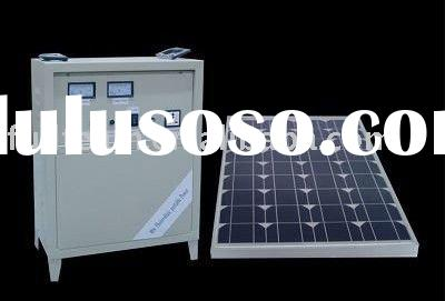 wholesale home using solar system with best price