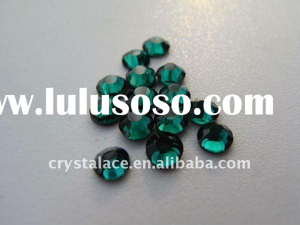wholesale hot fix rhinestone /swarovski hot fix/DMC hot fix/ Hotfix czech stones