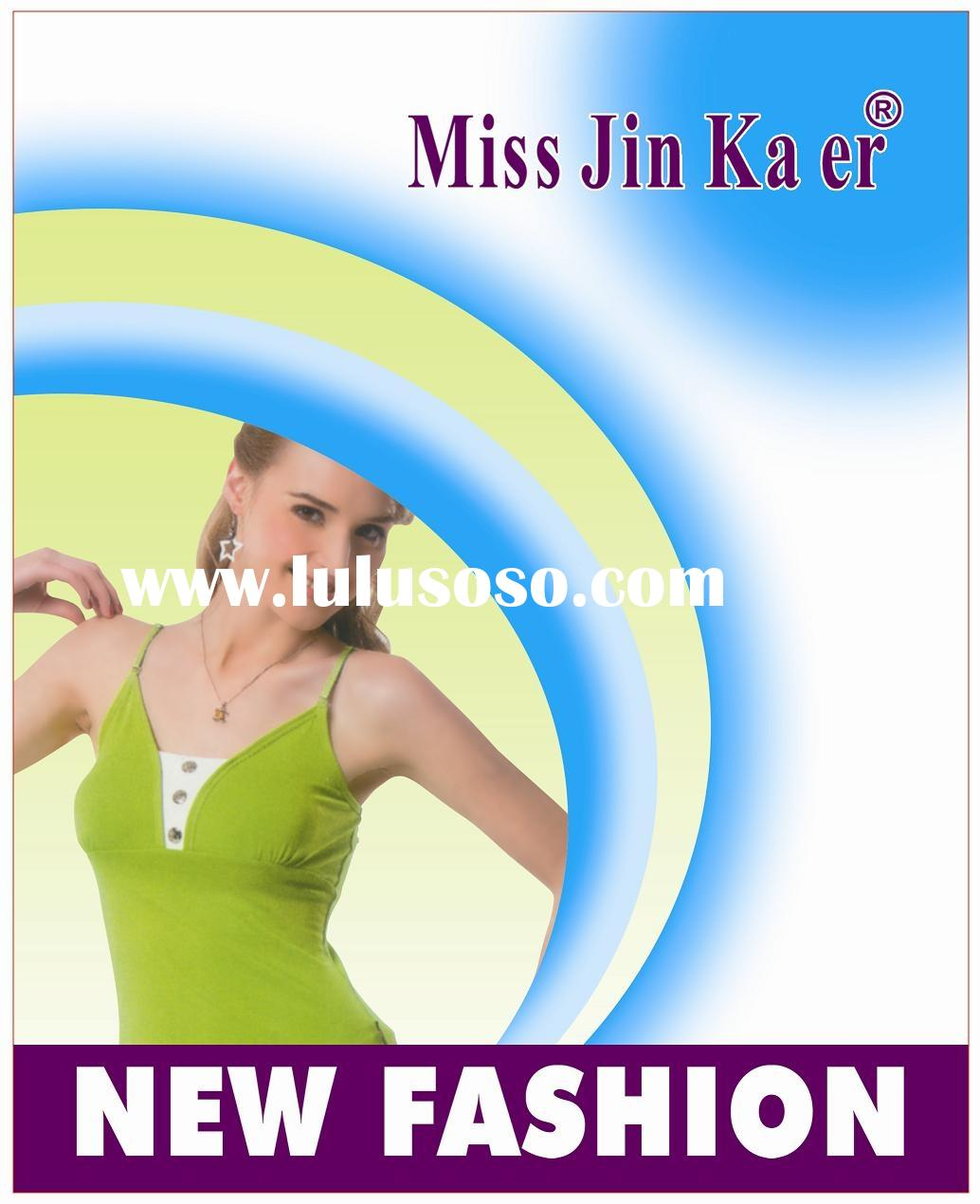 wholesales high quality competitive ladies camisoles, ,ladies underwear,ladies lingerie