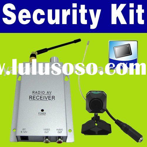 wireless Security Camera Surveillance System
