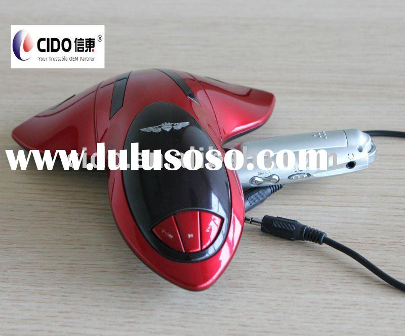 with USB 2.0 support SD card and OSD mini speaker for MP3/MP4/PC/Midea player sound box,Airplane min