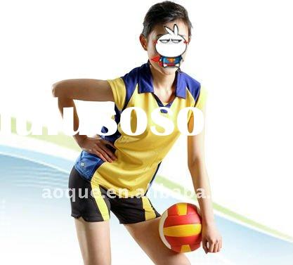 women volleyball uniform