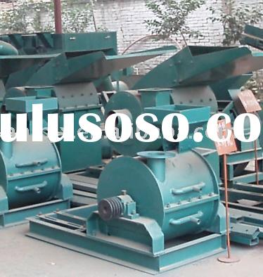 wood crusher,pulverizer,wood cutting machine,shredder