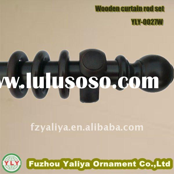 Wrought Iron curtain Poles, Wrought Iron curtain Pole, Iron