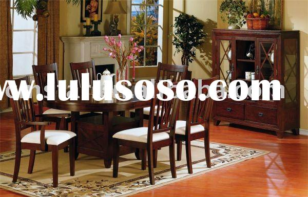 wooden furniture dining room