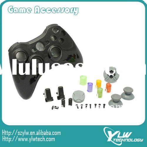 xbox 360 controller shell,xbox 360 accessories