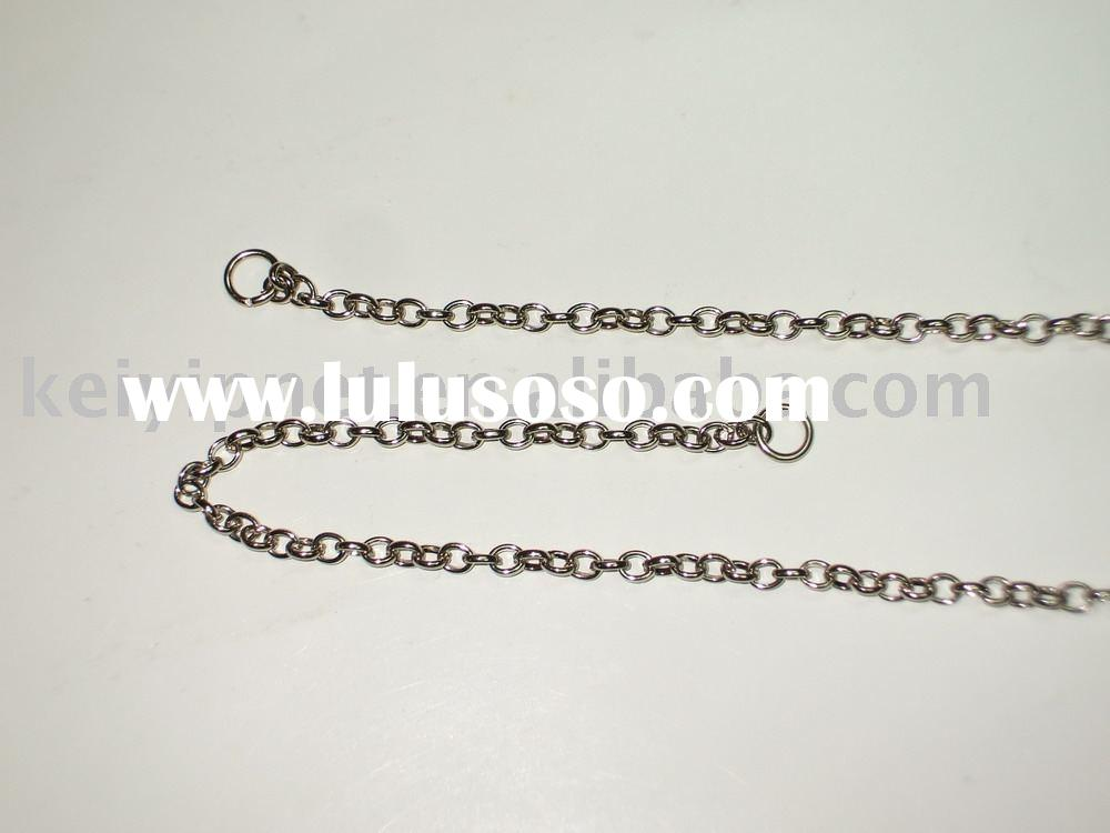 0.8mm decorative chain(jewelry chain,fashion chain)