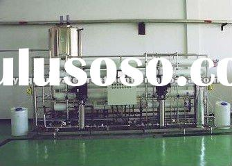 100t/h seawater desalination water treatment device ,ro system